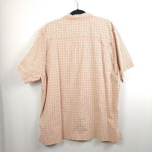 The North Face Shirts - The North Face Button Down Shirt w/ Mesh Lining
